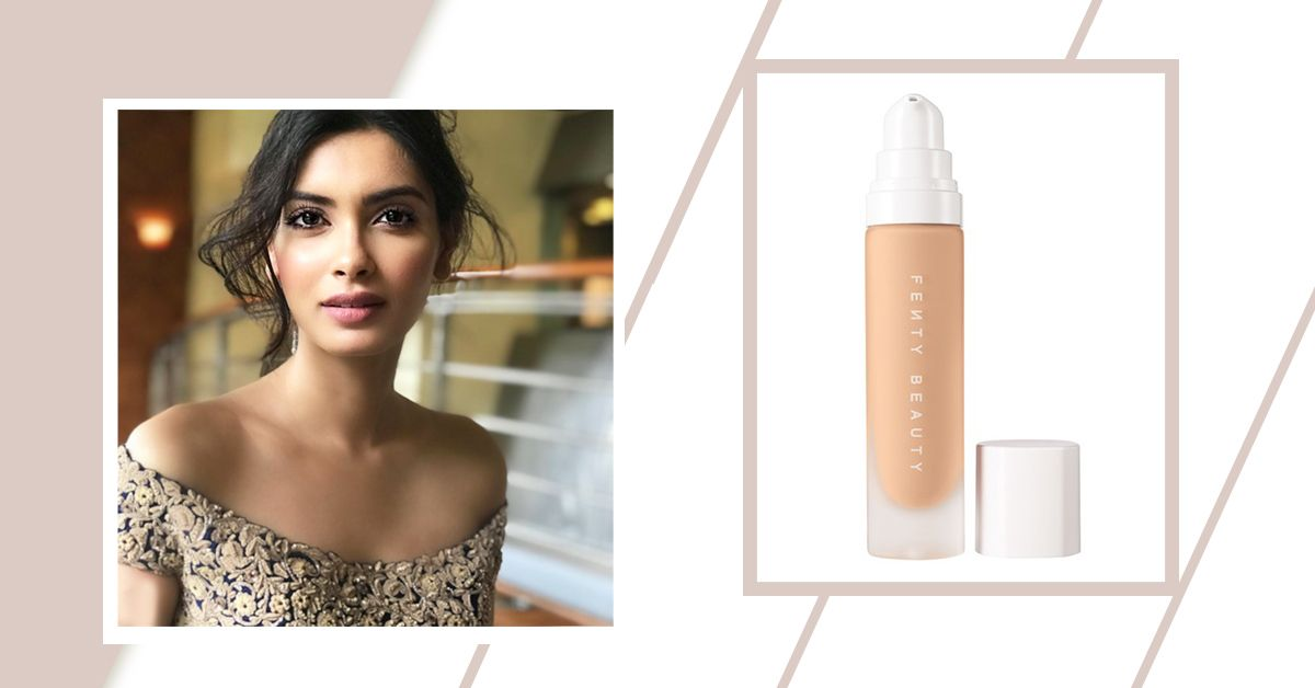 Get The Look: Make-Up Artist Namrata Soni Tells Us How She Gave Diana Penty This *Stunning* Look!