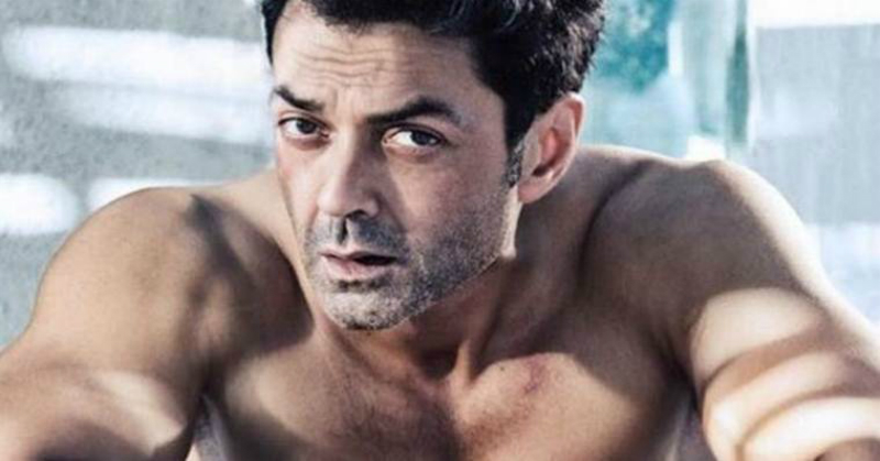 Bobby Deol's New Avatar For Race 3 Is Making Us Drool!
