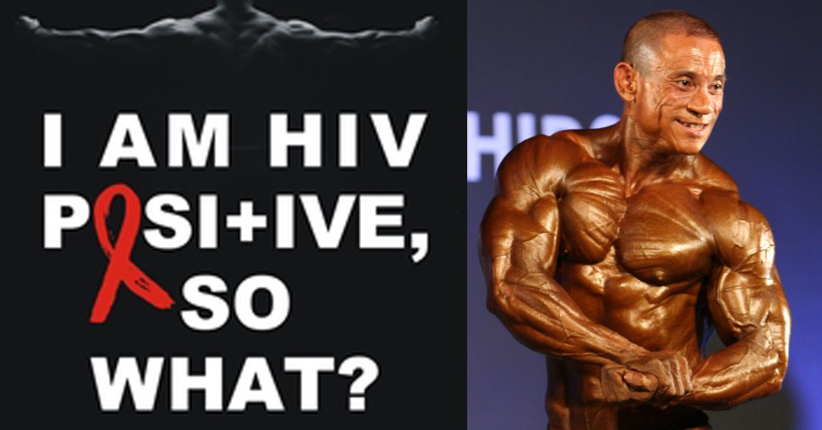'I Am HIV Positive, So What?' Says World Champion Pradip Kumar In A Book
