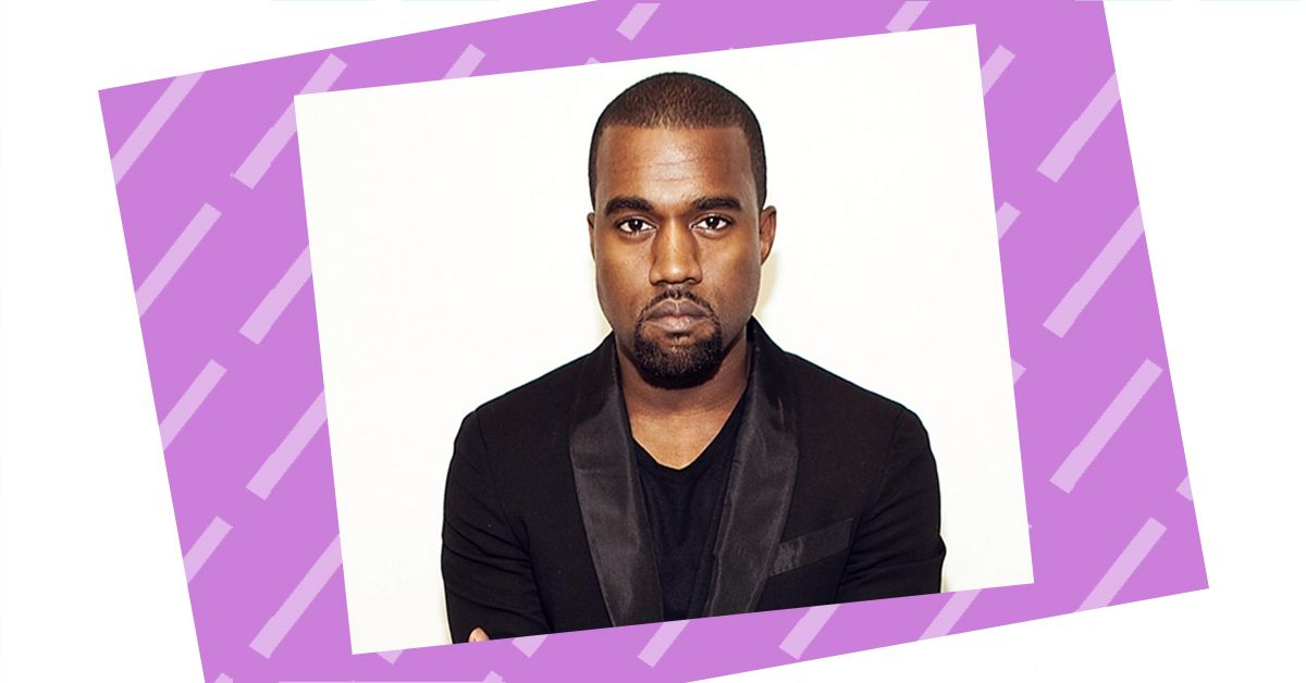 Yeezy Peasy: Kanye West Is Launching A Make-Up Line, We Are SO Stoked!
