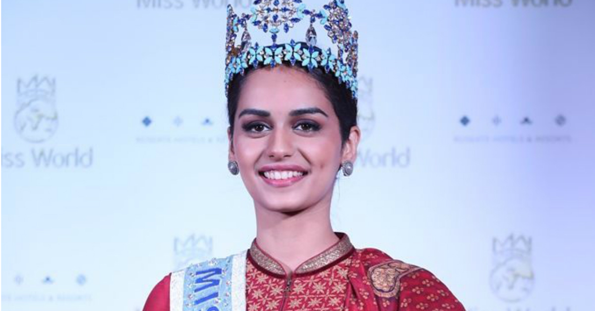 Manushi Chillar Wants To Work With Aamir Khan In The Future!