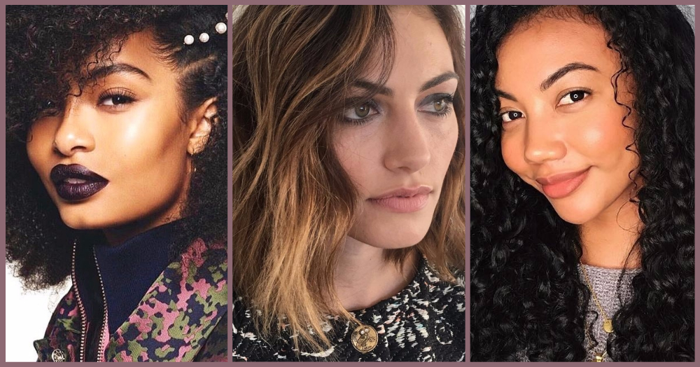 Snip It In Style: Glam Up In 2018 With These Trendy Hairstyles!
