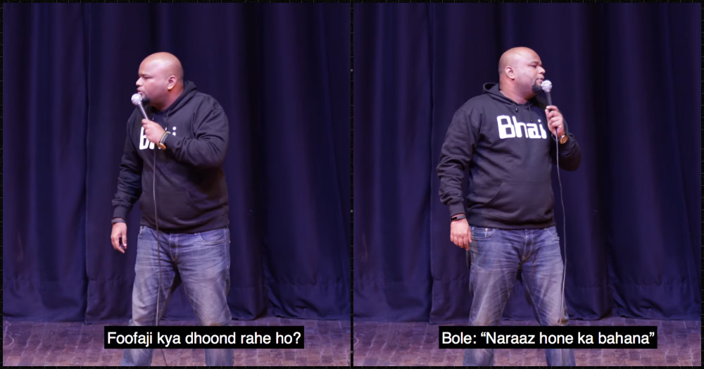 "This Comedian's Hilarious Take On 'Dilli Ki Shaadi' Will Make You Say, ""So True""!"