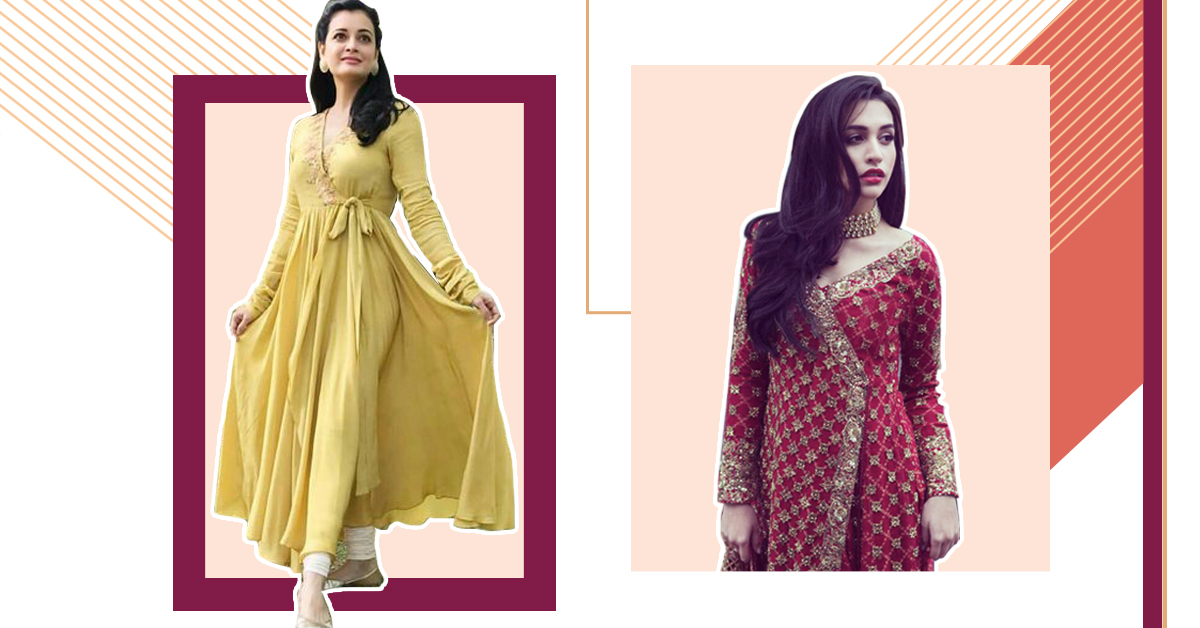 #DesiGirlStyle : Indian Wear Styling Rules We Swear By!