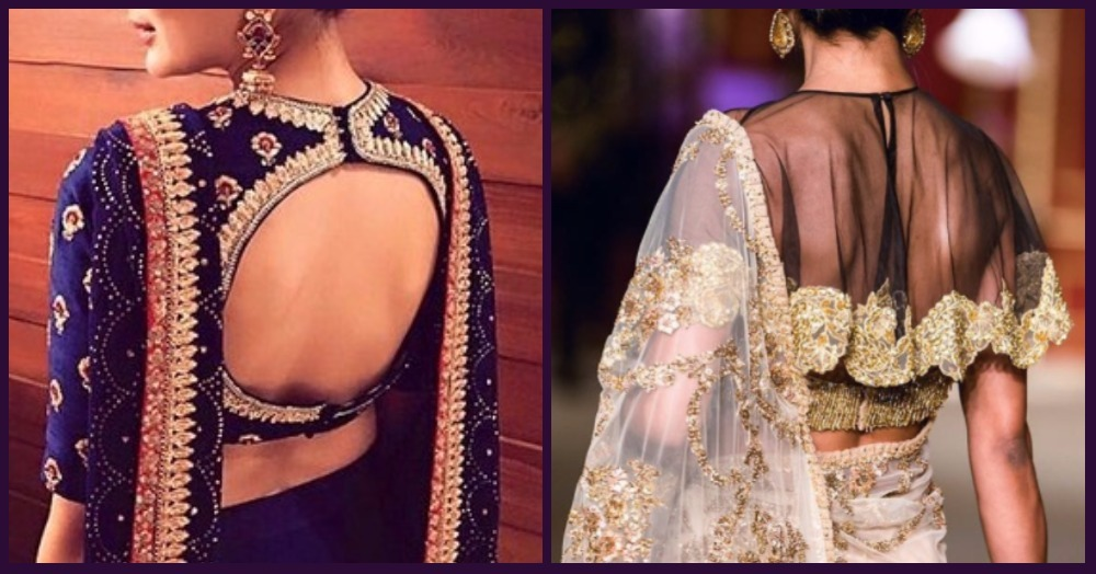 130 Stunning Bridal Lehenga Blouse Designs To Glam Up Your Wedding Outfit!
