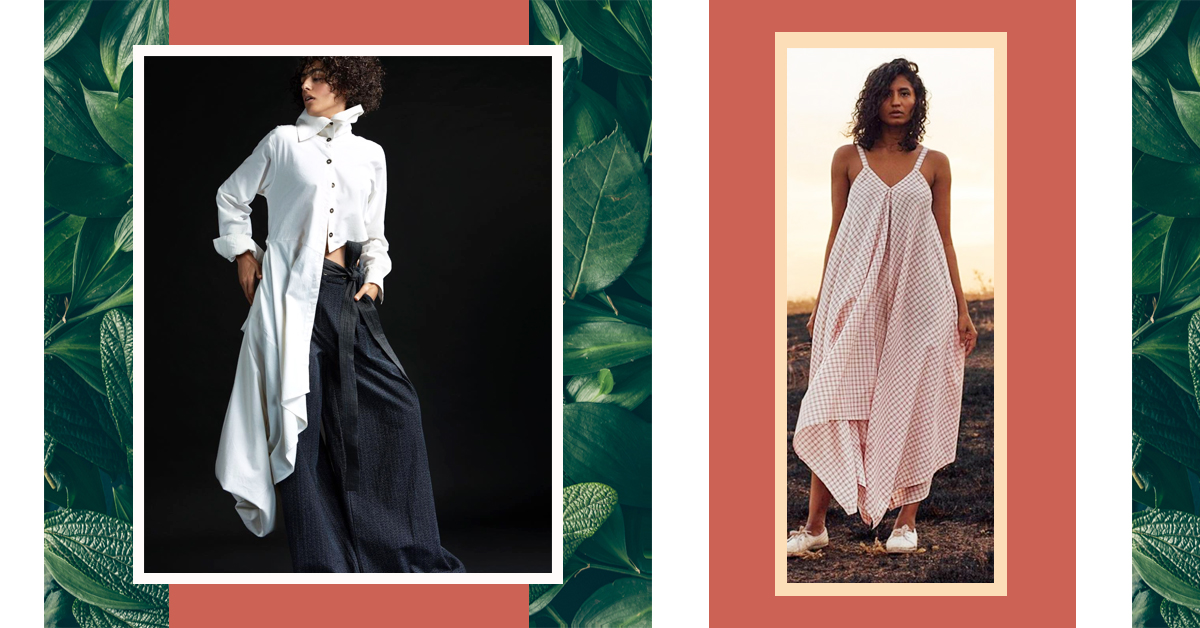 Future Of Fashion: Brands That Sell Sustainable Clothing In India