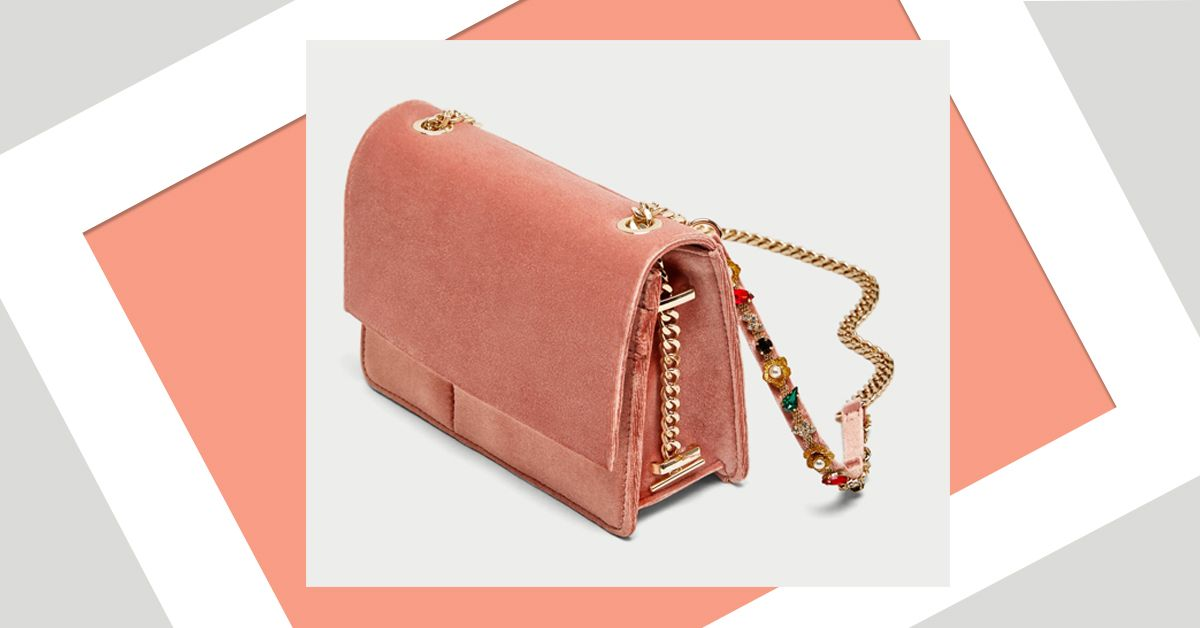 Minaudière, Envelope, Bucket : We Created A Dictionary For Your Bags