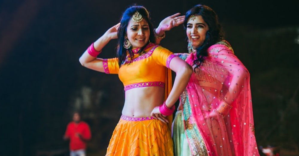 The *Ultimate* Wedding Playlist For Your #BestieKiShaadi!