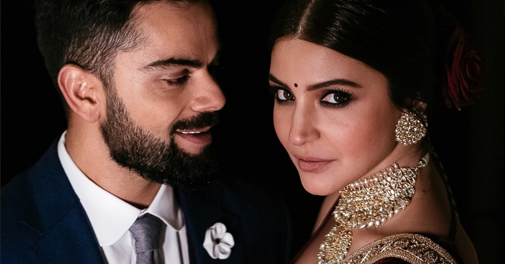 Virat Took Three Months To Finalise The Engagement Ring & It Costs A BOMB!