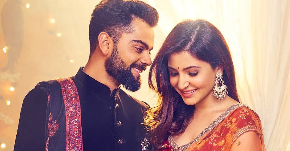 Virat & Anushka's Combined Net Worth May Reach Rs 1000 Crores!