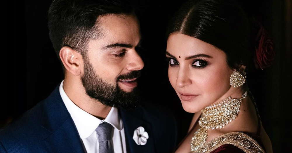 #DapperDeets: This Is Why Virat Kohli Made The Most Stylish Groom!
