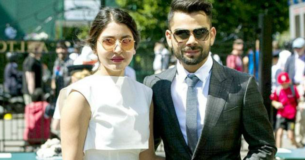 After A Beautiful Tuscany Wedding, Here's Where Virat & Anushka Are Honeymooning!