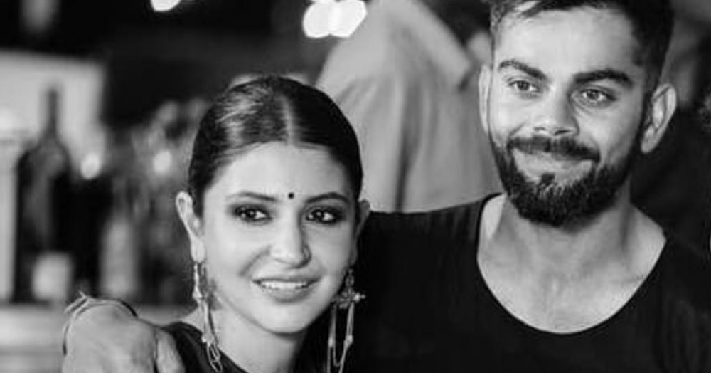 Our Favourite Brands & Their *Epic* Wishes For Virat & Anushka!