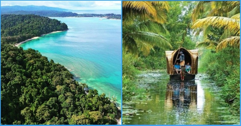 6 Hidden Islands Of India You Should Explore On Your Next Vacation