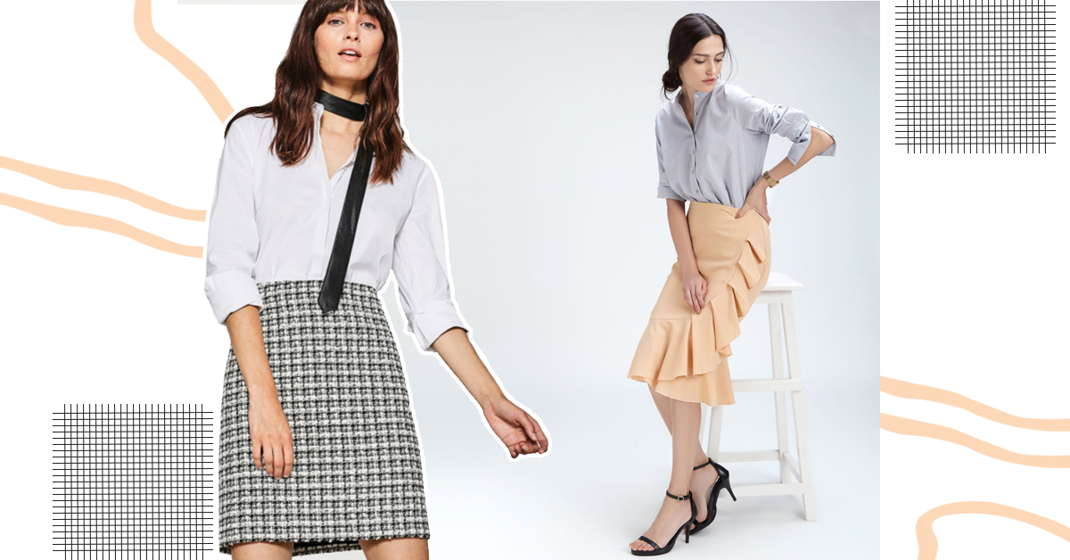 From Skirt To Finish: Everything You Need To Know About Different Types Of Skirts!
