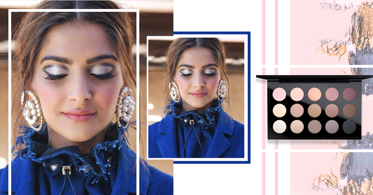 Celebrity Eye Make-Up Styles You'll Want To Copy STAT!