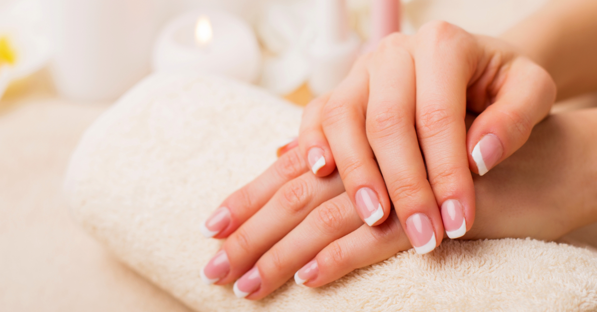 Take It Off, Detox Your Nails After Party Season