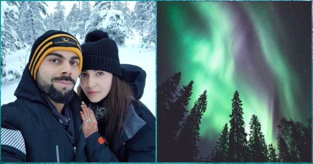 The Virushka Honeymoon Is Just One Reason Why Finland Is The Best Holiday Destination!