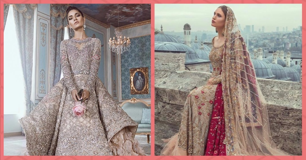 7 Pakistani Designers To Follow On Instagram For Some Major Bridal Outfit Inspiration!