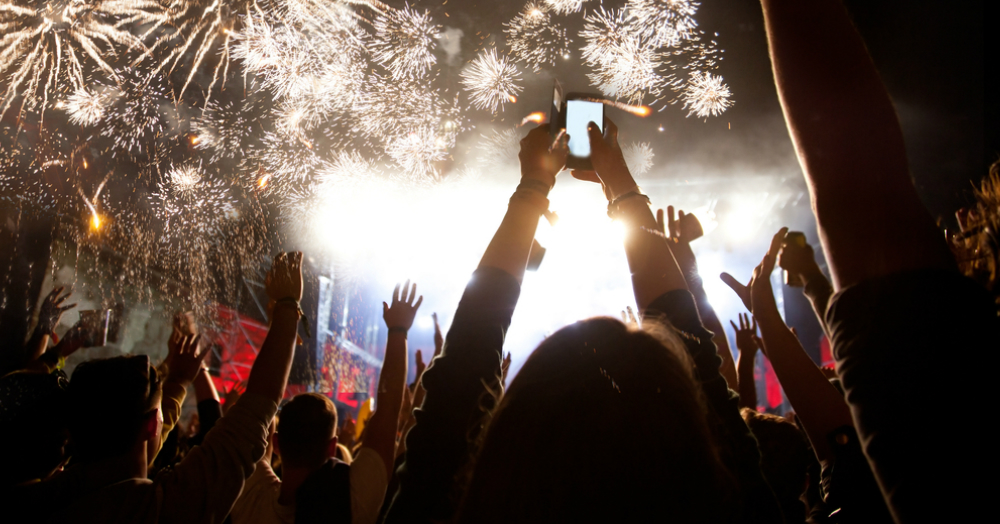 The Best Places To Celebrate New Year's Eve Around The World!