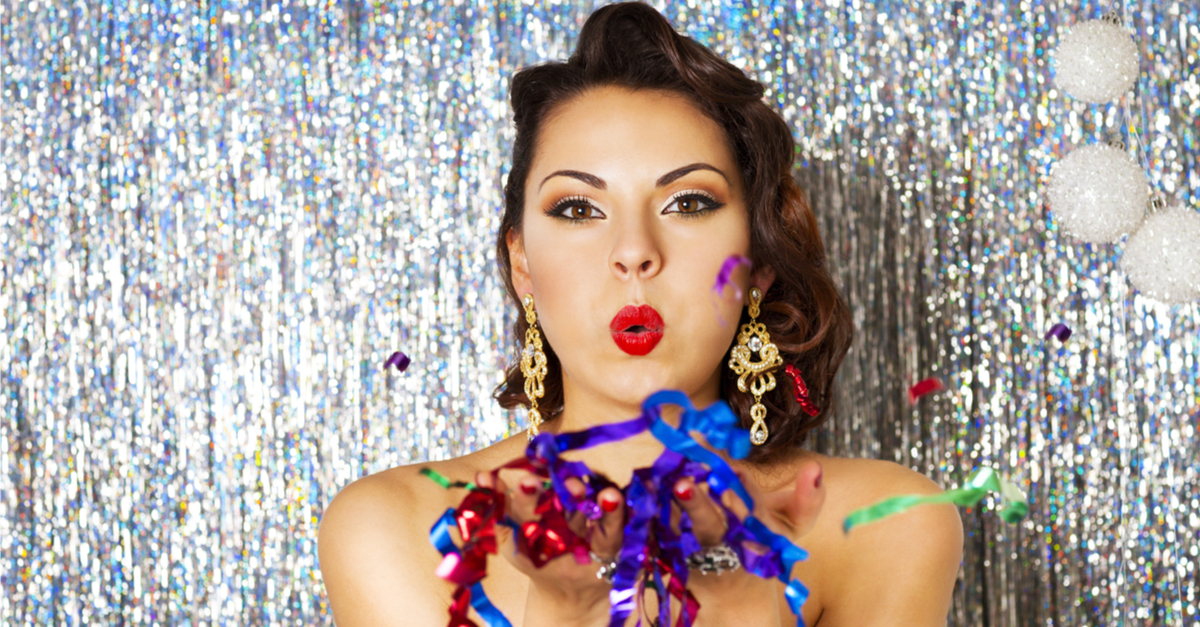 5 Ways To Decorate Your House For A New Year's Eve Party