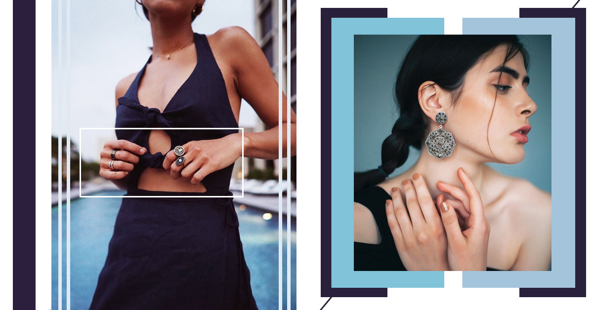 The Ultimate Guide To The Types Of Jewellery You Need!