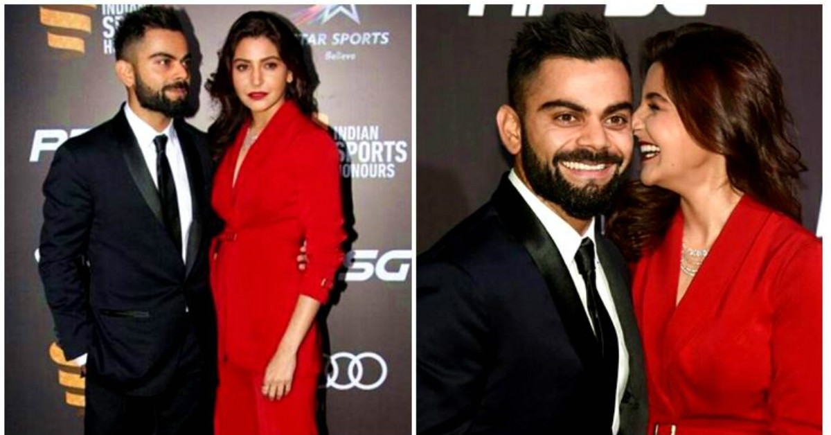 All The Deets About Virat and Anushka's Dreamy Reception in Mumbai