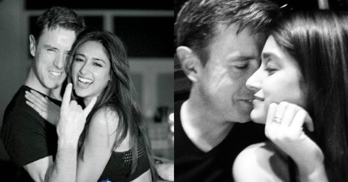 Did Ileana D' Cruz Get Secretly Married To Her Longtime Boyfriend?