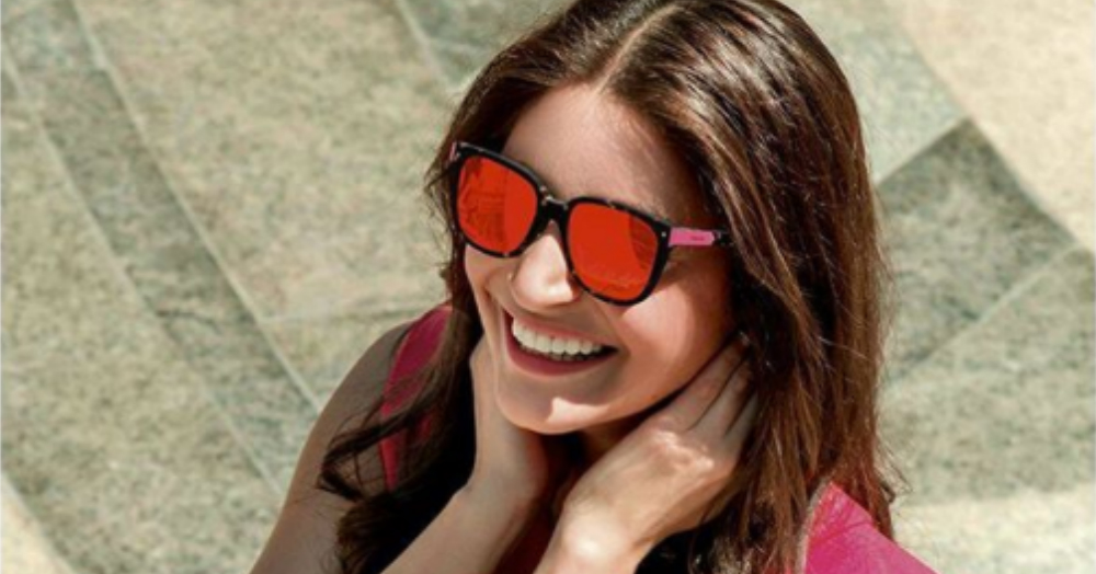 Anushka Sharma Just Bagged Another Title & It's A Well Deserved One!