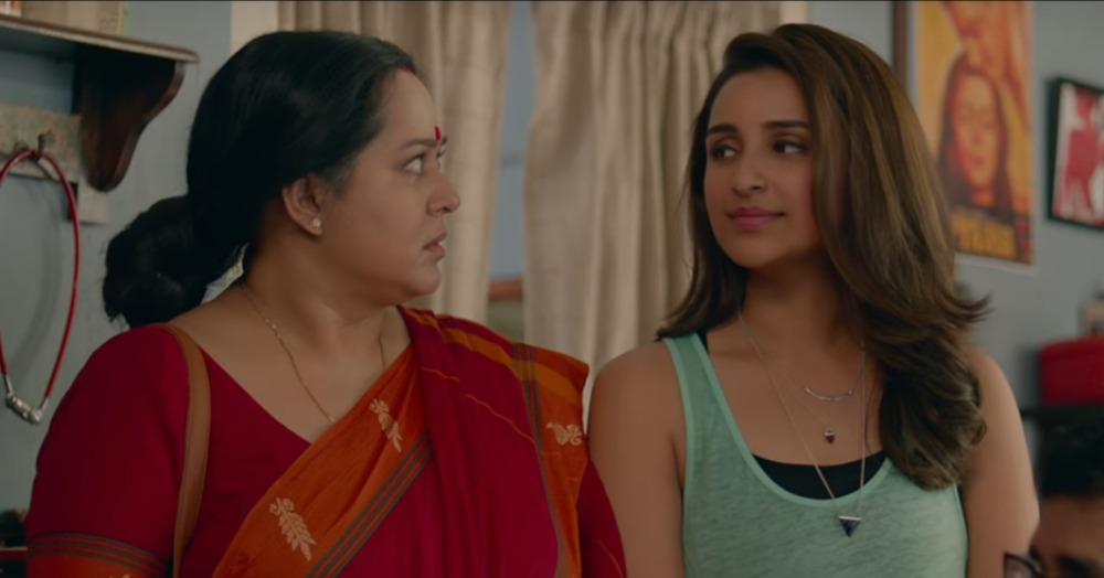 6 Definite Signs You're Beginning To Sound Exactly Like Your Mom!
