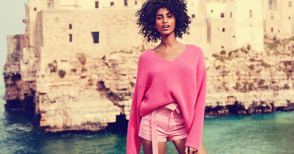 H&M Is Launching A New Affordable Luxury Brand For Millennials & We're Pumped!
