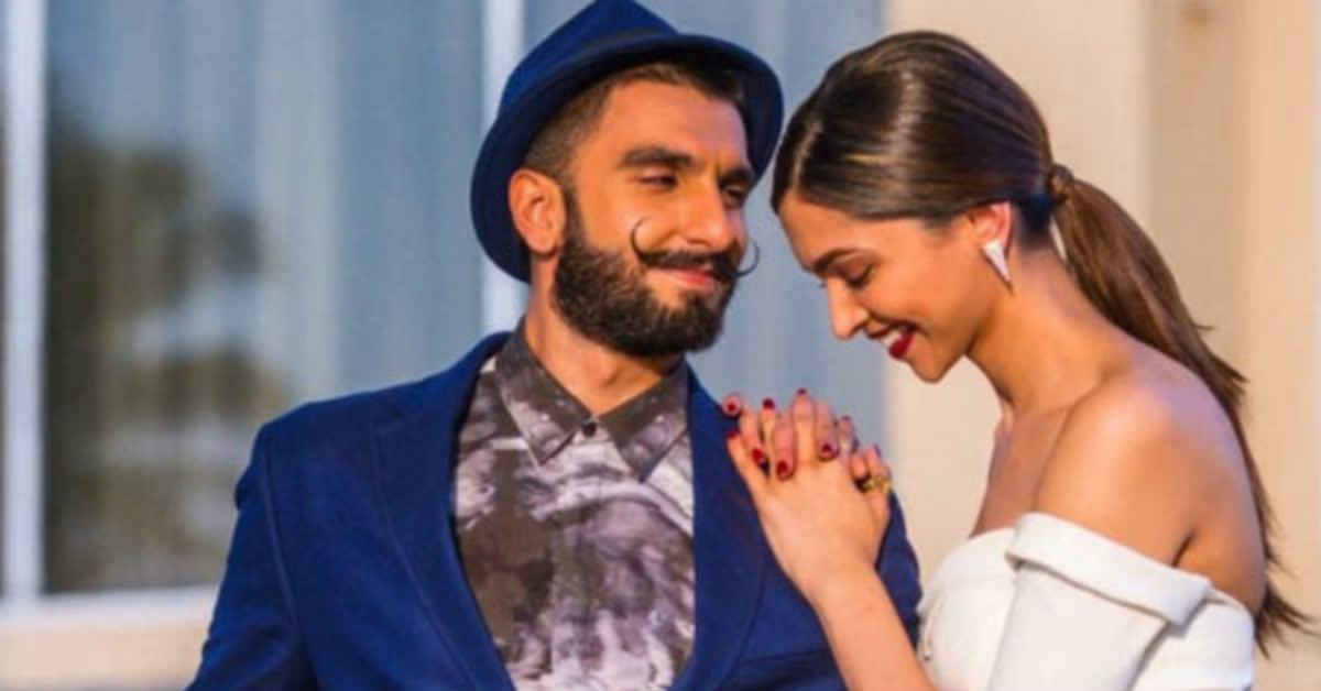 Clues That Tell Us That Ranveer Might Actually Be Proposing To Deepika TODAY!
