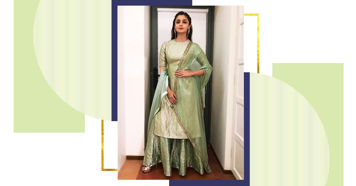 Show The Sharara Some Love With These Celebrity Approved Styles!