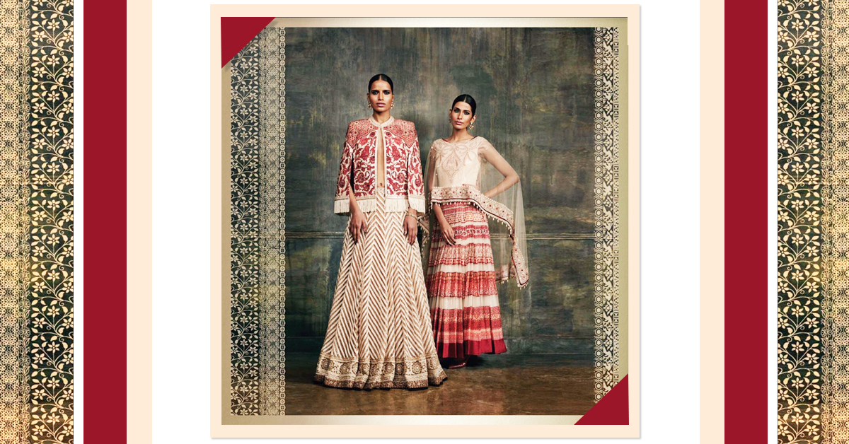 2018 Forecast: The Ethnic Wear Trends Our Wardrobes Can Expect!