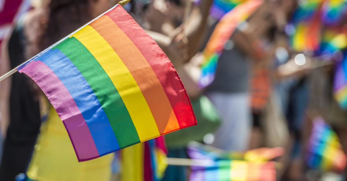 Supreme Court Is Planning To Revise Section 377  & What A Great Start To  2018!