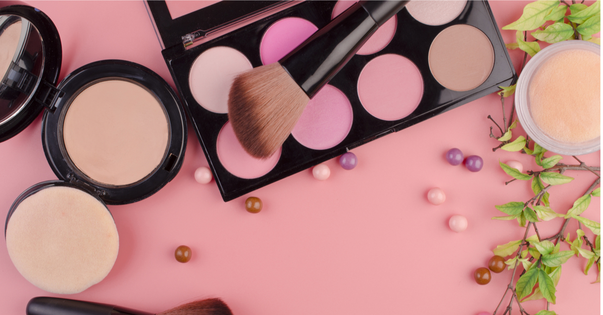 Confession: How Make-Up Helped Me Redefine My Boundaries