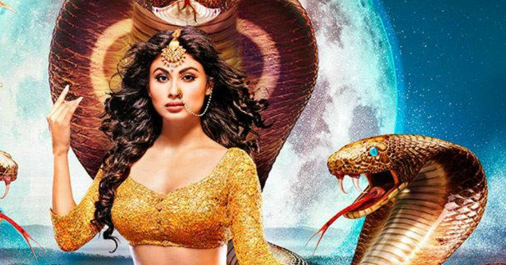 5 TV Actresses We'd Like To See As 'Naagin' In The Next Season, Now That Mouni Roy Is Gone