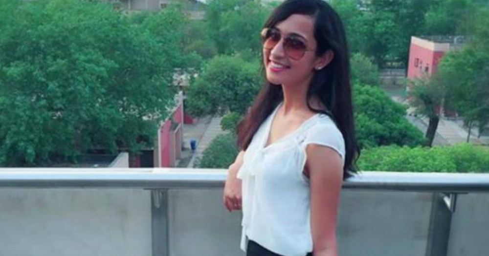 Delhi Girl, Chhavi Gupta, Cracks CAT With 100 Percentile & Is The Only Women To Do So This Year