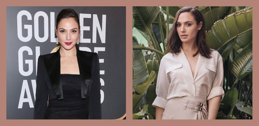 Revlon's New Gal: Beauty Lessons To Learn From Wonder Woman, Gal Gadot