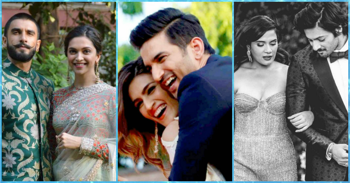 6 Bollywood Celebrity Couples We Would Love To See Get Married In 2018