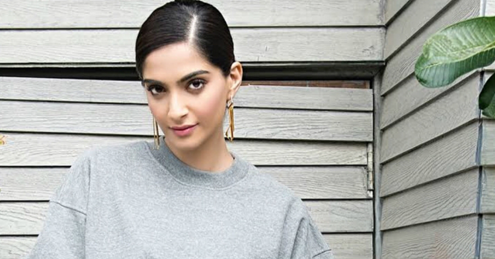Chic & Unique: Sonam Kapoor Just Introduced Us To The Pantashoes!