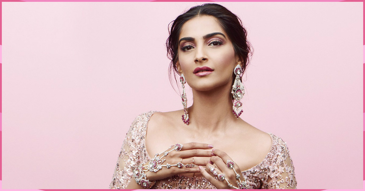 Sonam Kapoor's Take On Gender Bias In Bollywood is SO Honest & Refreshing!