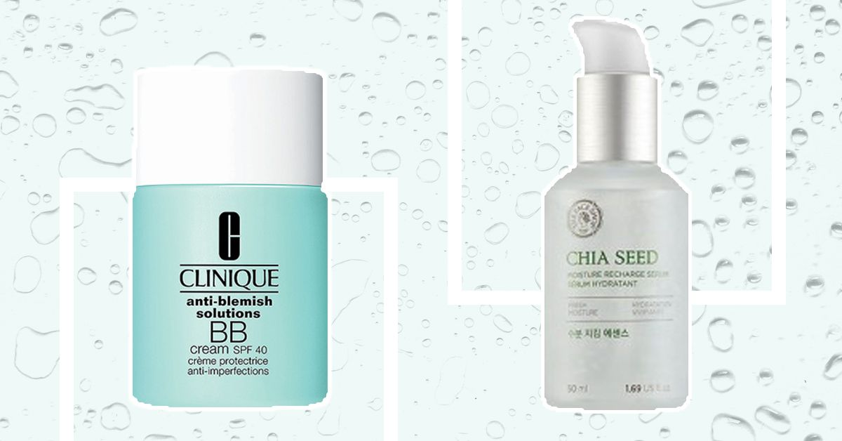 Embrace The 30s: 8 Ingredients To Add To Your Night Time Skincare Routine