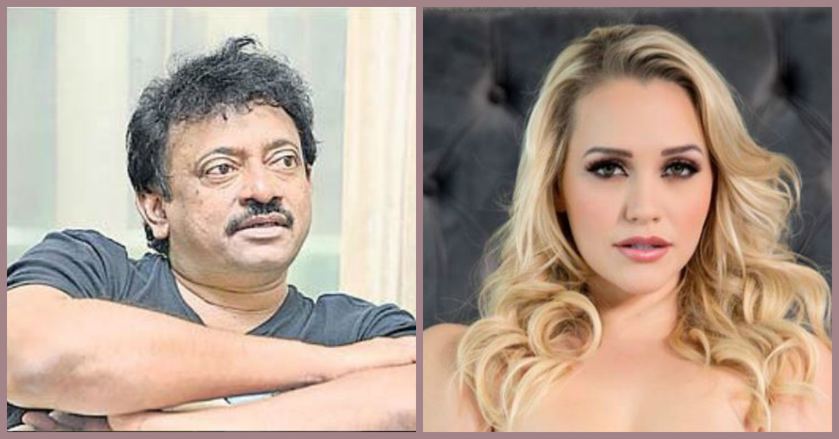 Ram Gopal Varma Wishes To Create A New 'Sexual World' And We're Mighty Curious