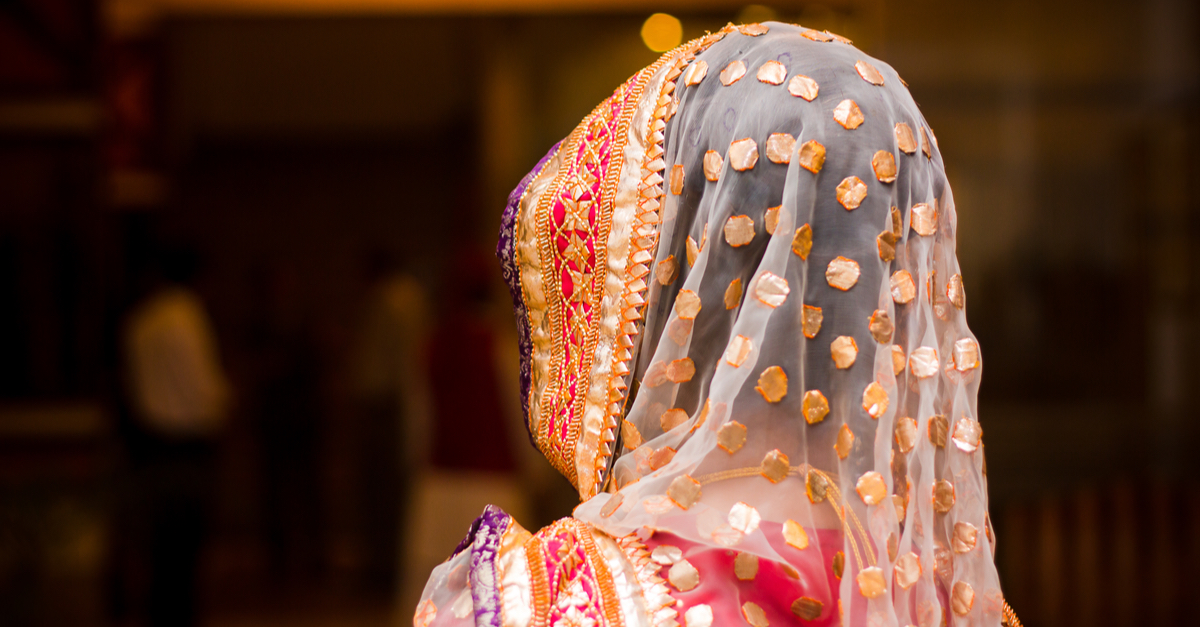 A Pakistani Bride Was Raped To Death By Her Husband, Where Is The Justice In This World?