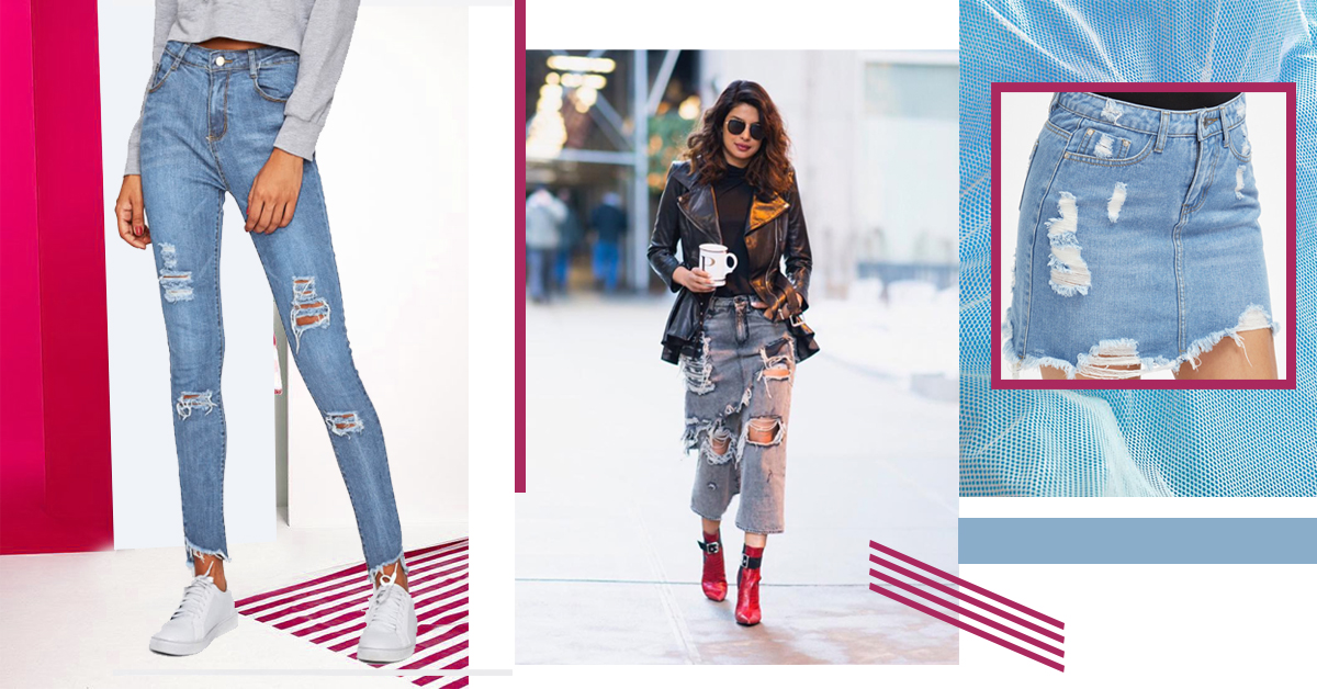 Would You Wear A Skirt Over Pants? If Yes, Here's How You Can Ace The Look!