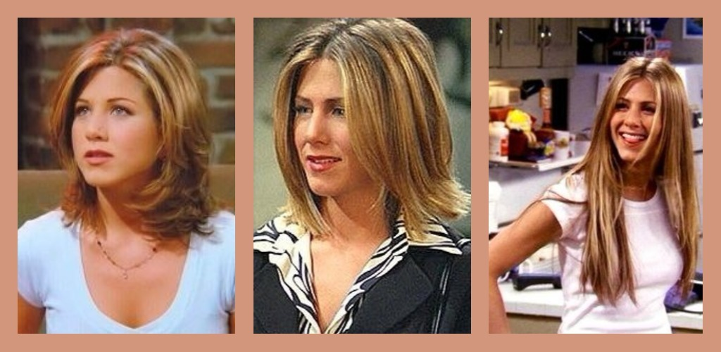 14 Years Later And We're Still Not Over The 'Rachel Green' Hairstyles
