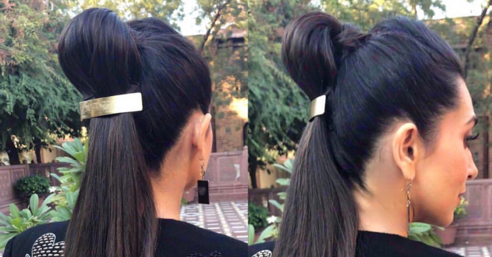 Karisma Kapoor's Chic Ponytail Is PERFECT For A Date Night Look!