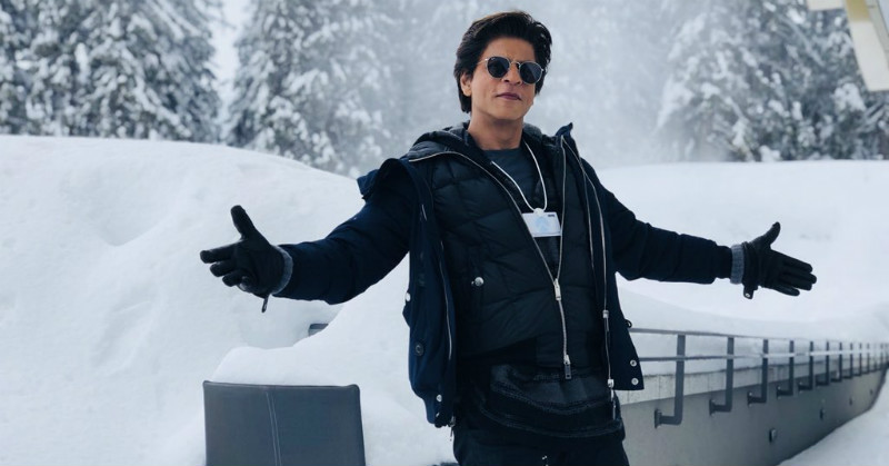 Shah Rukh Khan's Speech At The World Economic Forum Made Us His Fans Again!