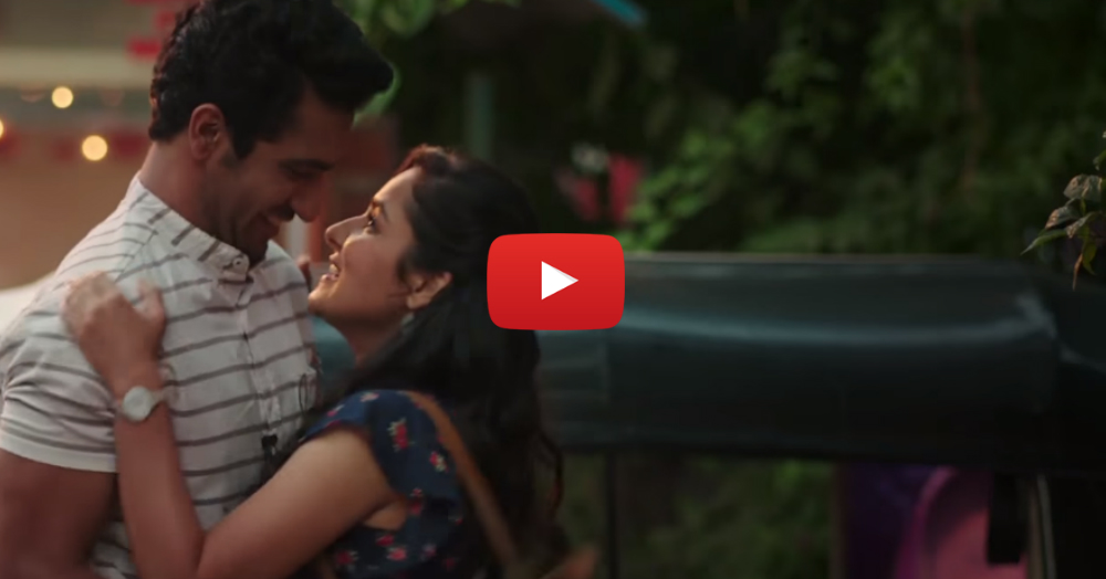 This Movie Is The Valentine's Day Surprise You Need To Watch With Bae!